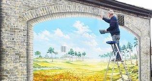 Image representing Thetford Murals