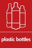 Plastic bottles-recyclable