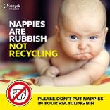 NWP Nappies