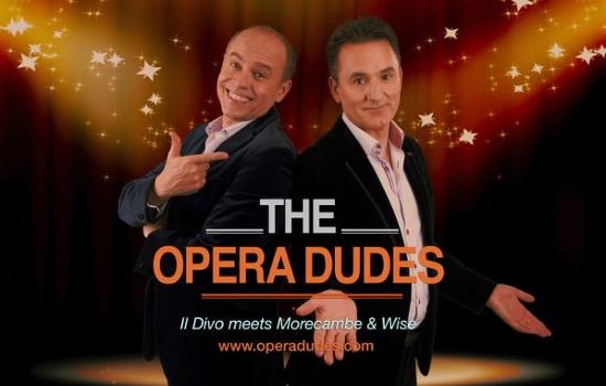Opera Dudes