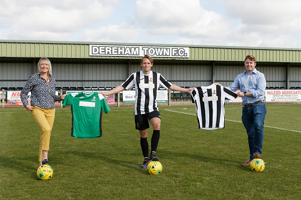 Dereham Town Football Club