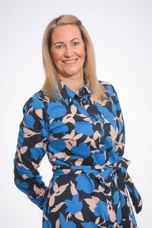 Maxine O'Mahony, CEO