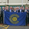 Image representing 12/03/18: Flag raised to celebrate fellowship of Commonwealth nations