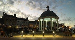 Image representing Swaffham Buttercross and Market Cross Car Park