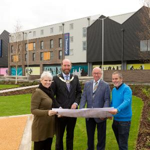 Grand Central to open at Thetford Riverside