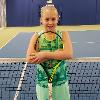 Image representing 22/02/17: Smashing news for young Dereham tennis player