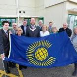 Image representing 13/03/2017: Flying the Commonwealth Flag