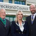 Image representing 18/05/17: New Breckland Council Chairman announced