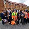 Image representing 28/08/17: Families move into £7m affordable housing development